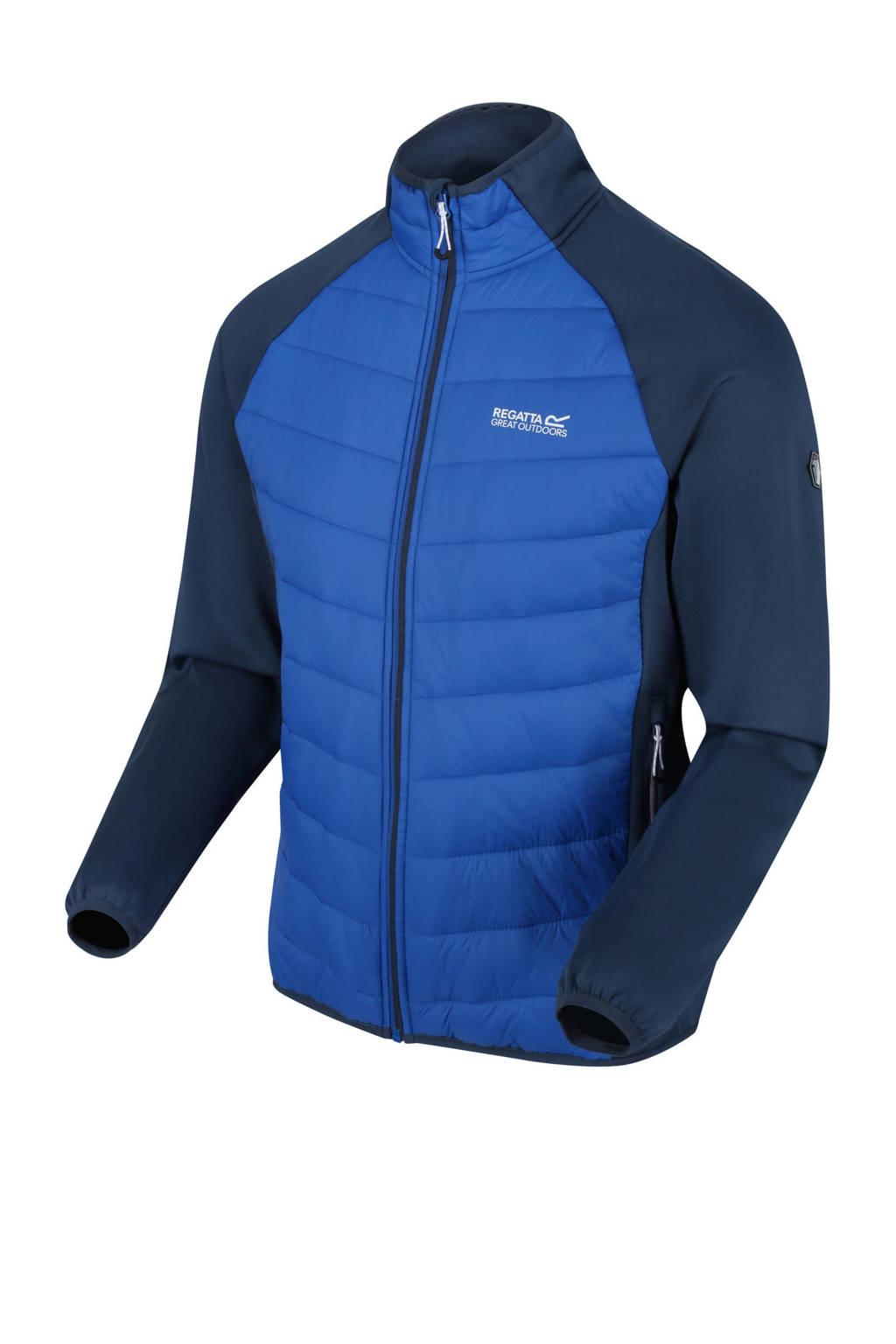 Regatta outdoor jack donkerblauw, Blauw