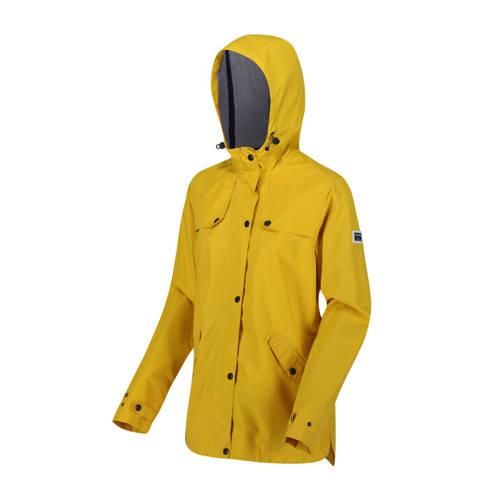 Regatta outdoor jack Bertille geel