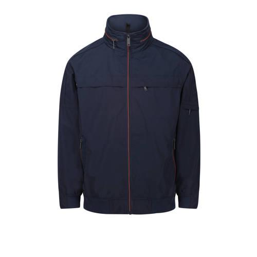 Regatta outdoor jas donkerblauw