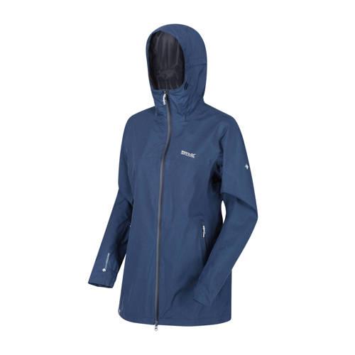 Regatta outdoor jas Alysio donkerblauw