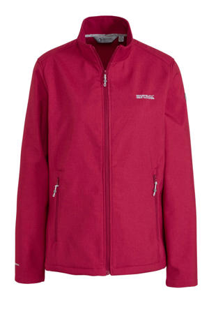 softshell jack Connie rood