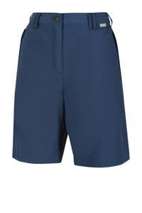 Regatta outdoor short Chaska donkerblauw, Donkerblauw