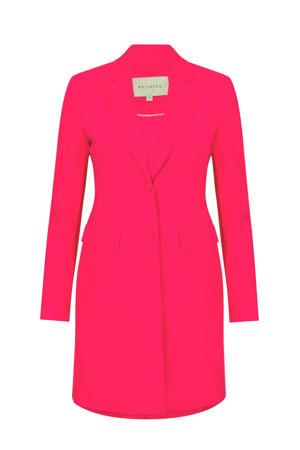 blazer neon roze