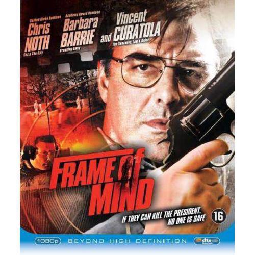 Frame of mind (Blu-ray)