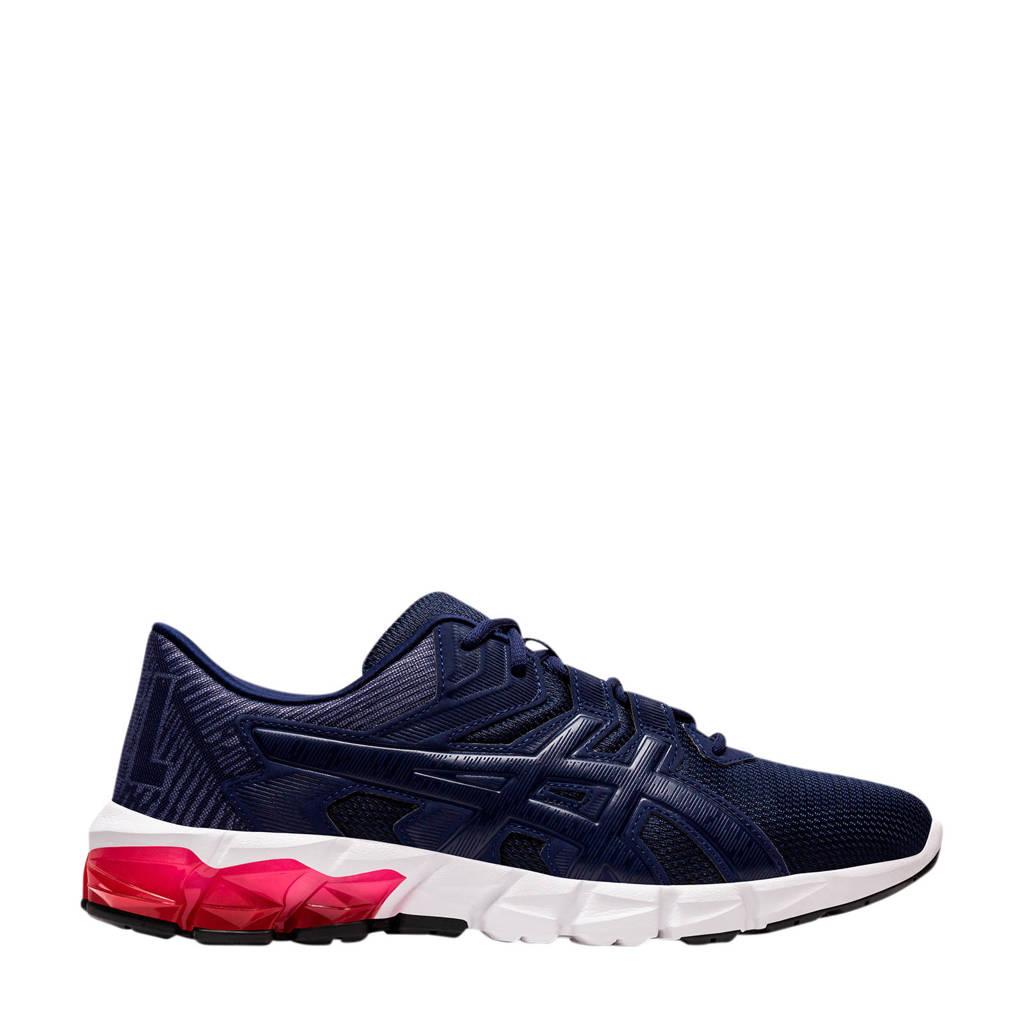 ASICS Gel-Quantum 90 2 sneakers donkerblauw, Donkerblauw