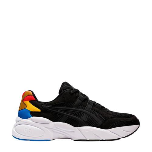 ASICS Gel-BND sneakers zwart/rood/geel