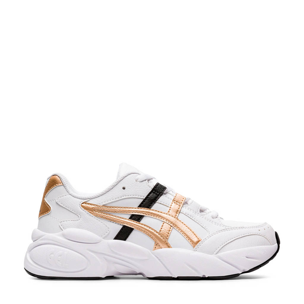 ASICS Gel-BND  sneakers wit/champagne, Wit/champagne