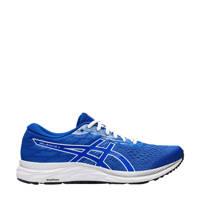 ASICS Gel-Excite 7 hardloopschoenen kobaltblauw/wit, Kobaltblauw/wit