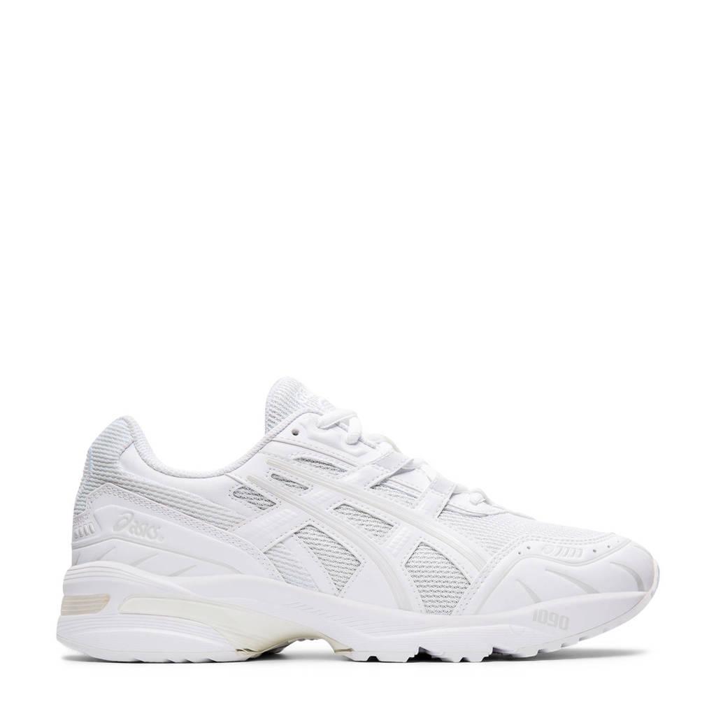 ASICS Gel-1090  hardloopschoenen wit, Wit