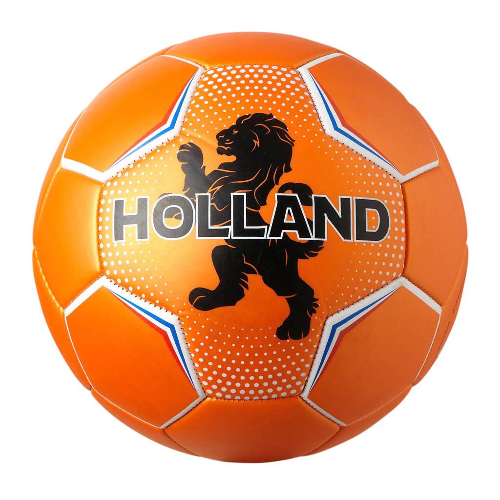 State of Football   Holland voetbal met leeuw maat 5, Oranje