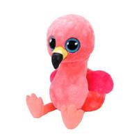 Ty Beanie Boo's XL Gilda Flamingo knuffel 42 cm