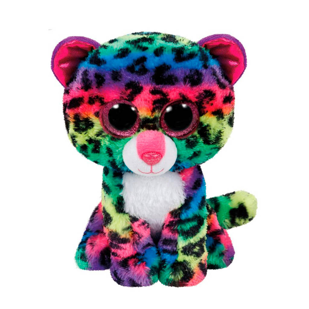 Ty Beanie Boo's Dot knuffel 15 cm