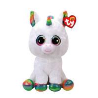 Ty Beanie Boo's Xl Pixy Unicorn knuffel 42 cm