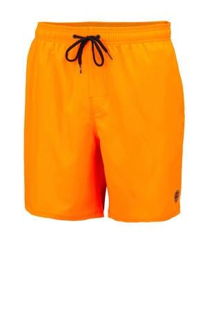 zwemshort Dray oranje