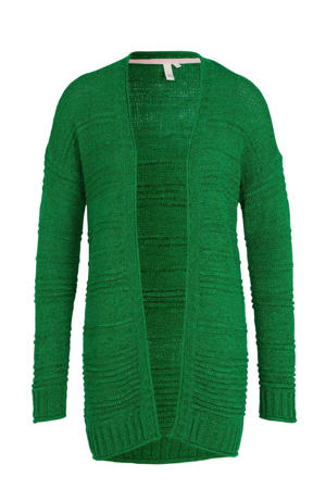 vest groen