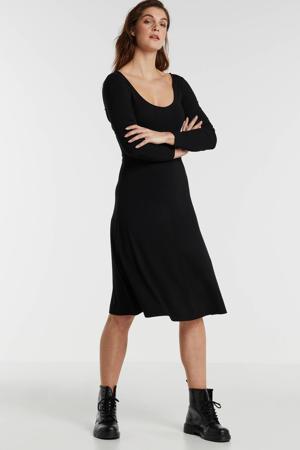 jurk Hedi zwart