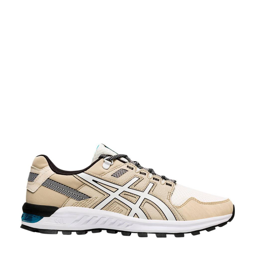 ASICS Gel-Citrek  hardloopschoenen beige/wit, Beige/wit