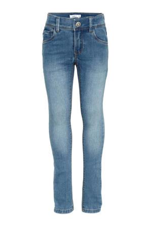 skinny jeans NKFPOLLY stonewashed