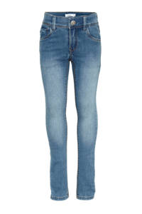 NAME IT KIDS skinny jeans Polly stonewashed, Stonewashed