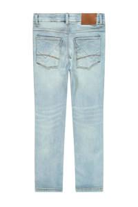 NAME IT KIDS slim fit jeans Theo light denim, Light denim