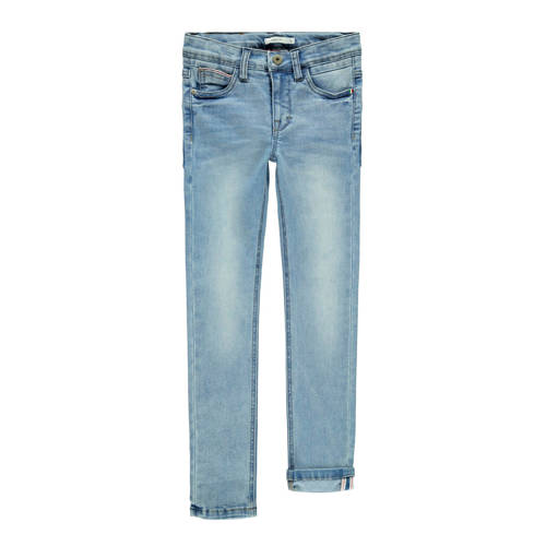 NAME IT KIDS skinny jeans Pete light denim