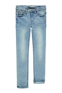 NAME IT KIDS skinny jeans Pete light denim, Light denim