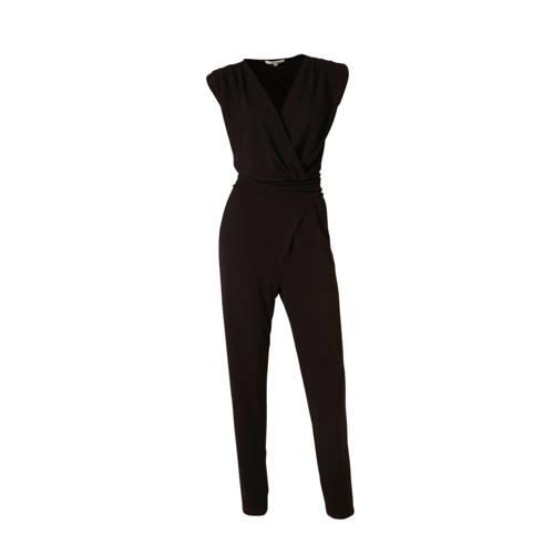 Garcia jumpsuit zwart