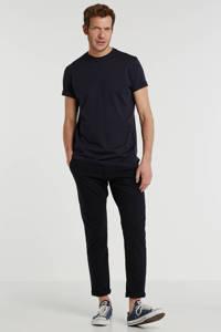 LERROS T-shirt set van 2 night blue, NIGHT BLUE