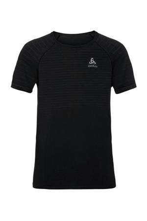 sport ondershirt zwart