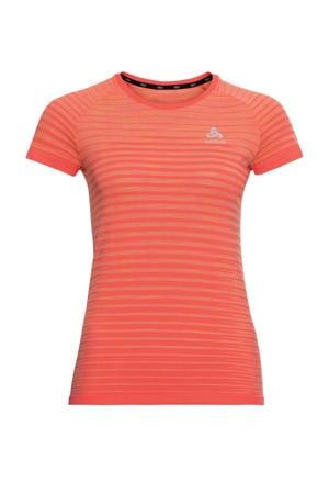 hardloopshirt oranje