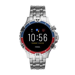 Garrett Hr Gen 5 Heren Display Smartwatch FTW4040