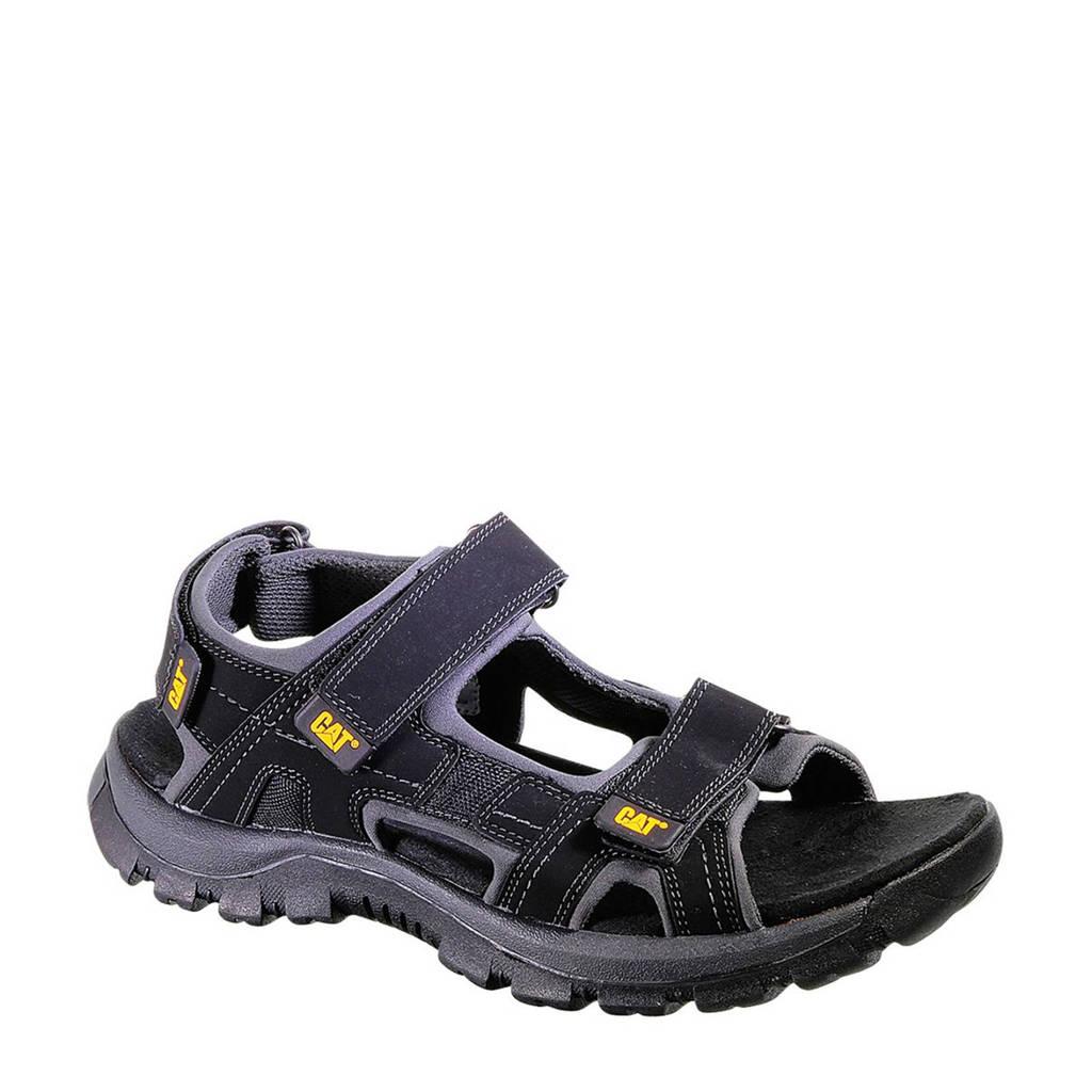 Caterpillar Giles  outdoor sandalen zwart, Zwart