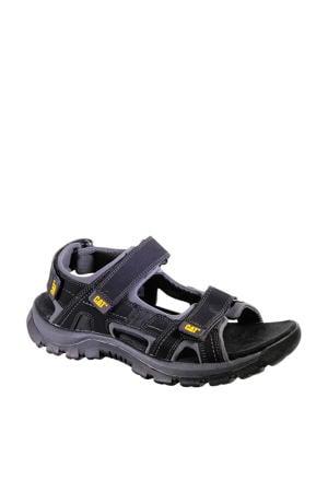 Giles  outdoor sandalen zwart