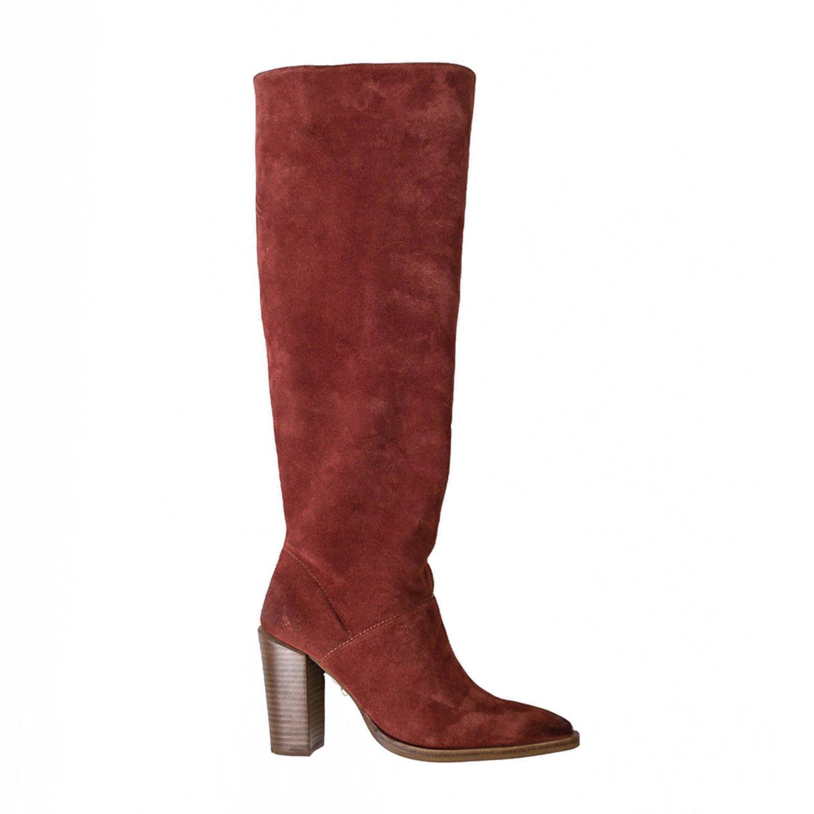Rode Dames Bronx Laarzen online kopen? Vergelijk op Schoenen.nl