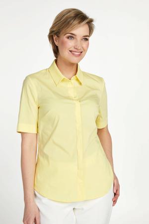 blouse geel