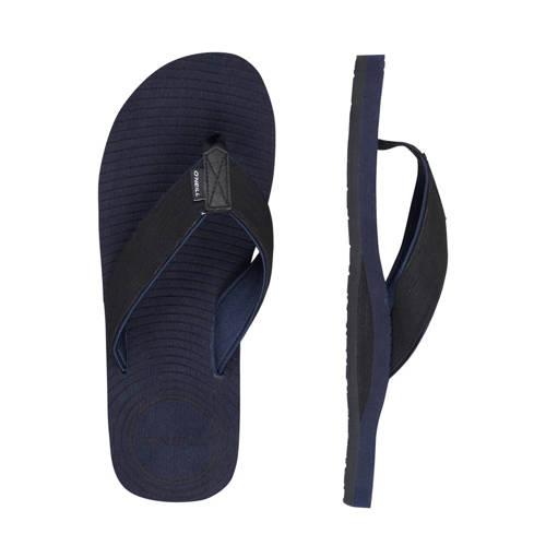 O'Neill Koosch Sandals teenslippers donkerblauw