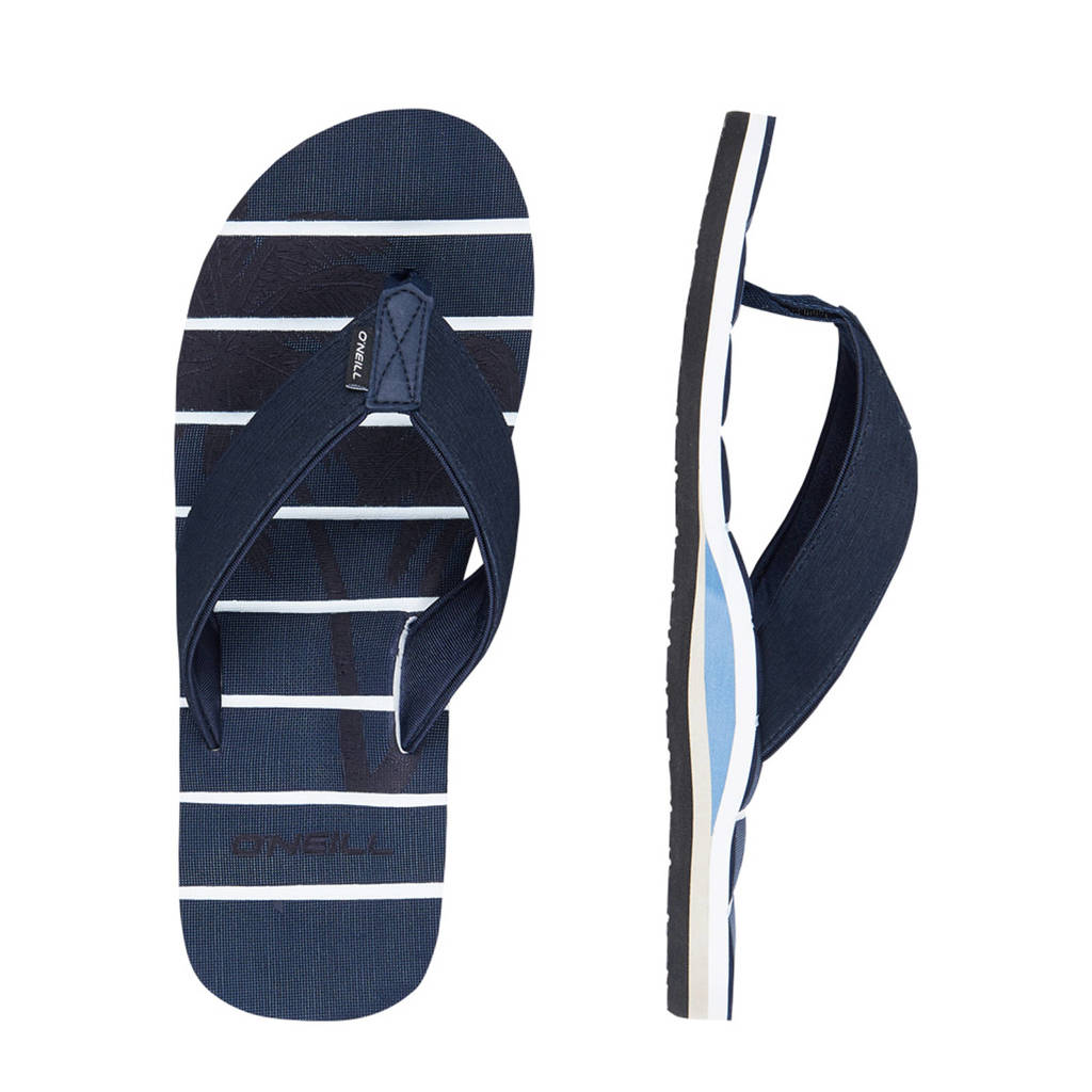 O'Neill Arch Freebeach Sandals  teenslippers donkerblauw, Donkerblauw