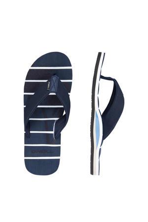 Arch Freebeach Sandals  teenslippers donkerblauw