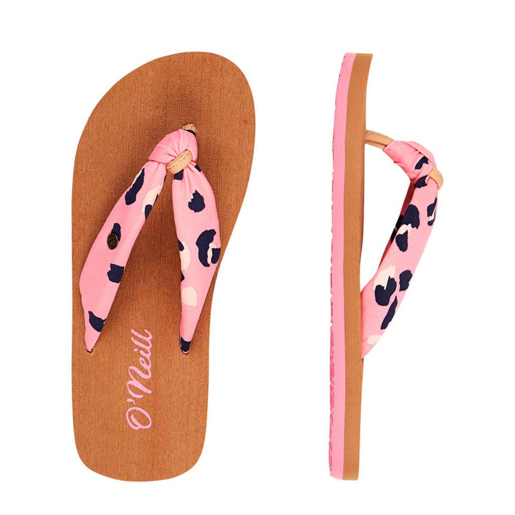 O'Neill Woven Strap Sandals  teenslippers roze, Roze