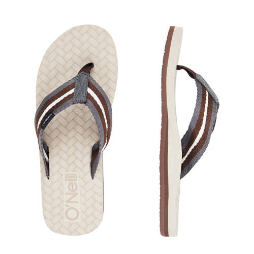 O'Neill Arch Nomand Sandals teenslippers off white