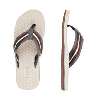 O'Neill Arch Nomand Sandals  teenslippers off white, Off white/Bruin/Grijs