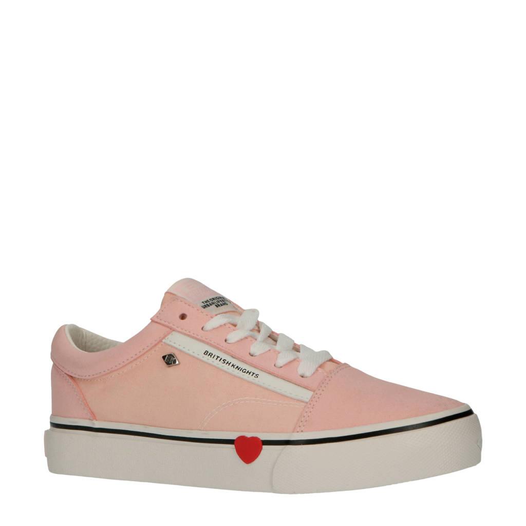 British Knights Mack Platform  sneakers roze, Roze