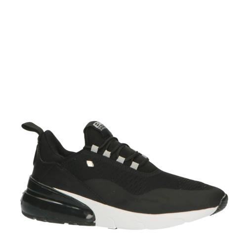 British Knights Valen sneakers zwart-wit