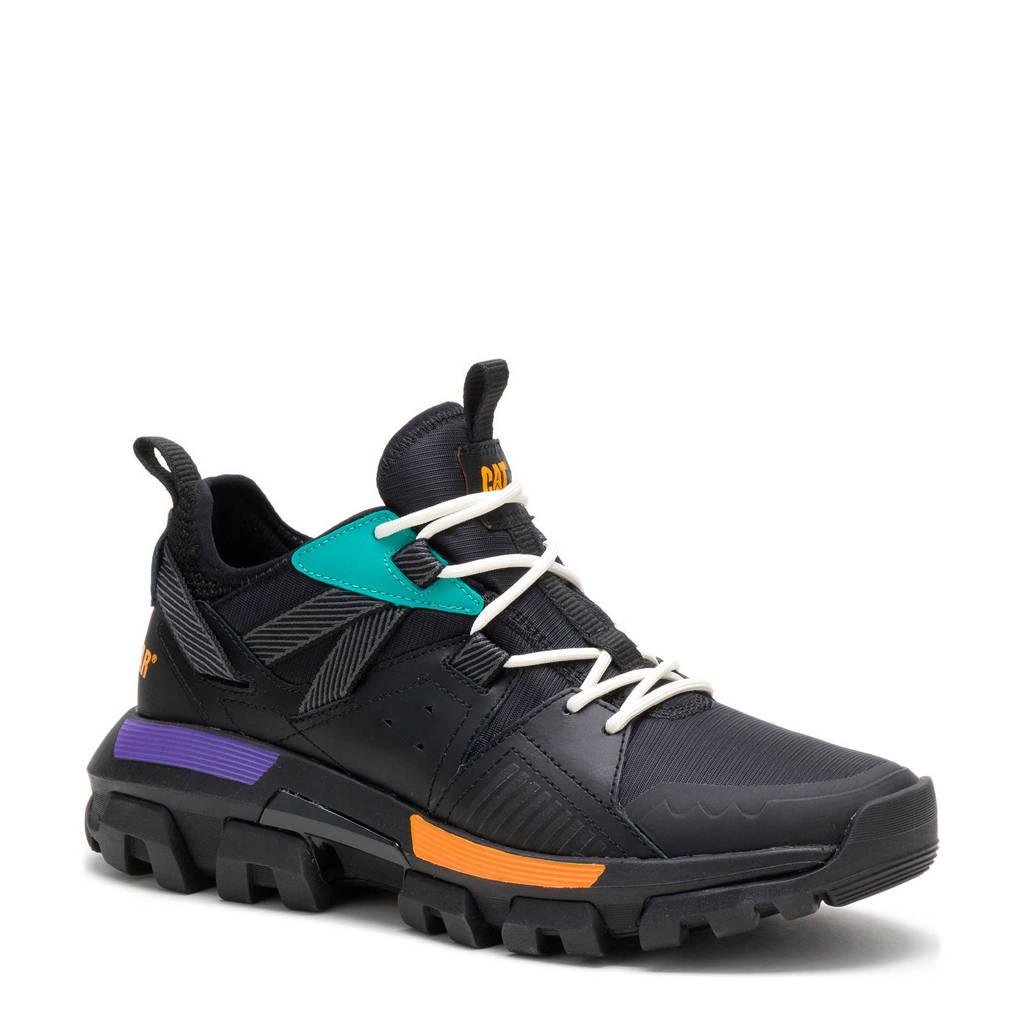 Caterpillar Raider Sport  chunky sneakers zwart/multi, Zwart/multi