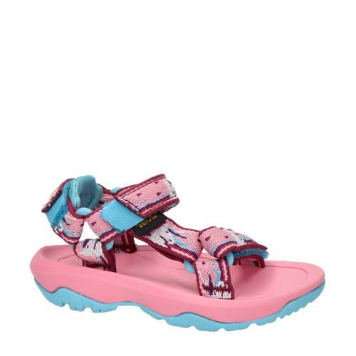 Teva Hurricane XLT outdoor sandalen roze