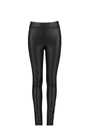 gecoate legging Pagea zwart