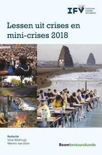 Lessen uit crises en mini-crises: Lessen uit crises en mini-crises 2018