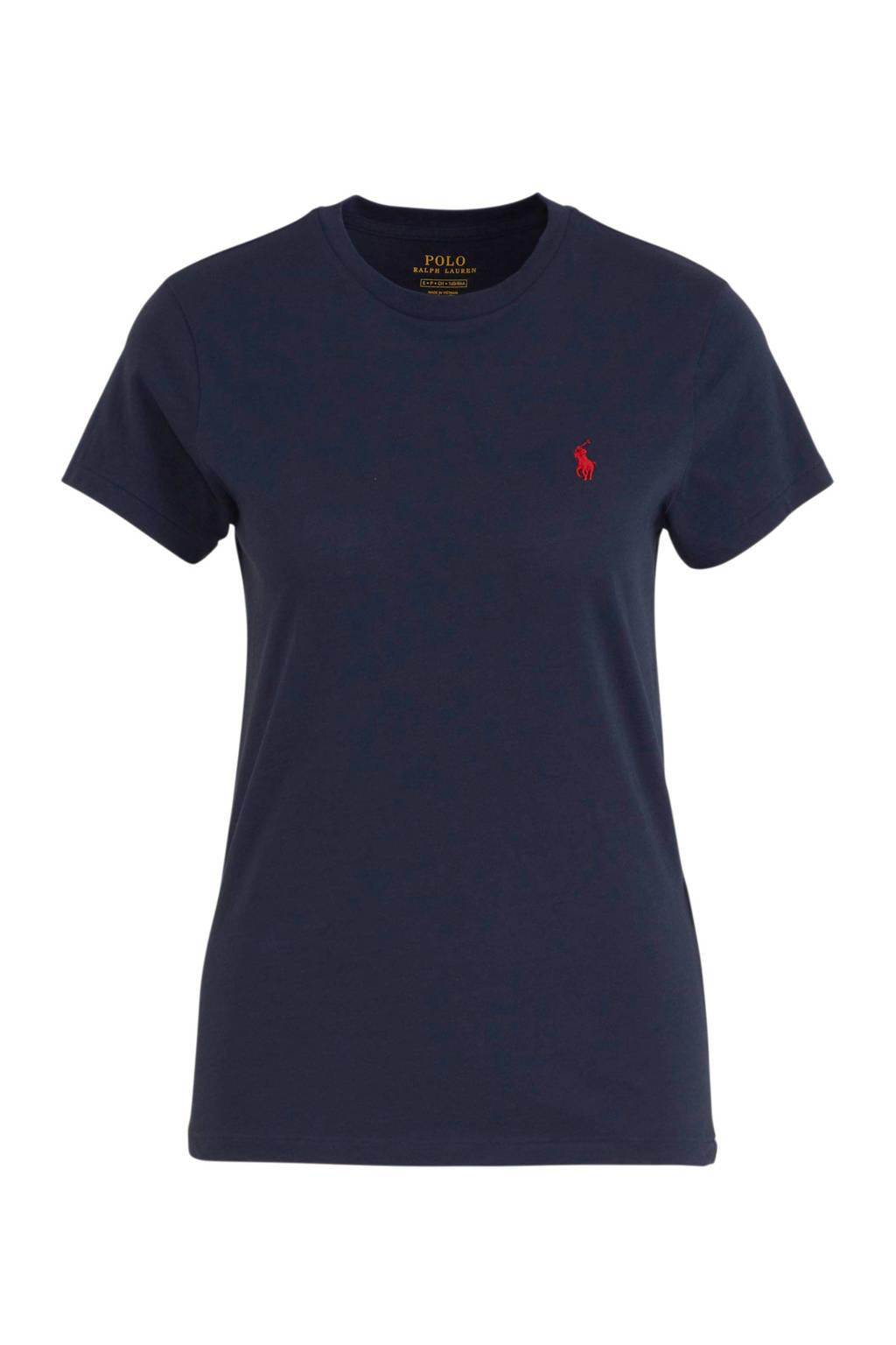 POLO Ralph Lauren T-shirt marine, Marine
