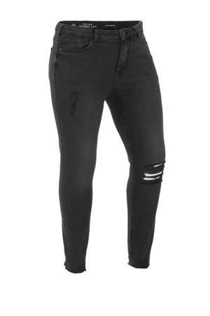 high waist skinny jeans antractiet