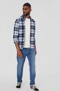 C&A loose fit jeans medium blue, Medium blue